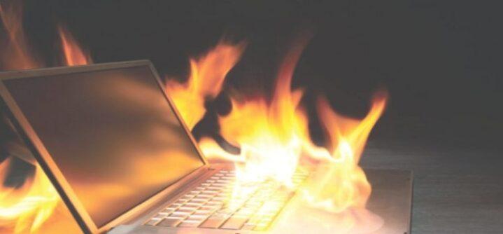 Cara Mendinginkan Laptop yang Cepat Panas Dengan Aman