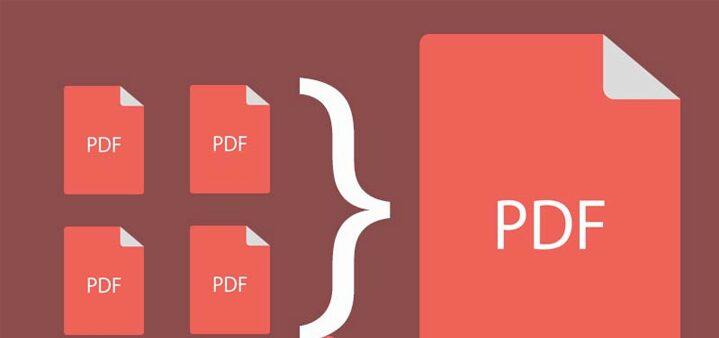Cara Menggabungkan File PDF di Ponsel Android