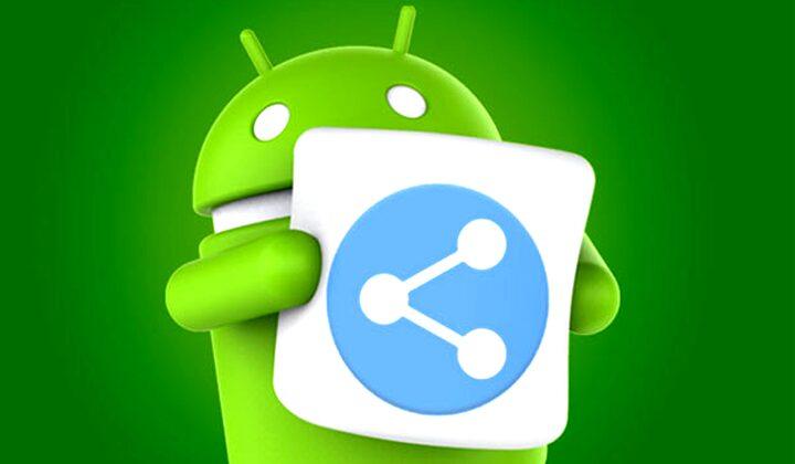 Cara Mengirim Aplikasi di Android Melalui Bluetooth Dengan Cepat