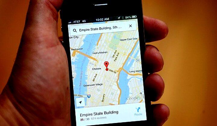 Cara Meningkatkan Sinyal GPS yang Lemah Pada Android