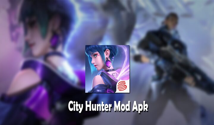 City Hunter Mod Apk (Unlimited Money) Terbaru 2020 for Android