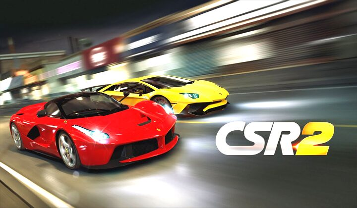 Download CSR Racing 2 Mod Apk (Unlimited Money) Free Terbaru 2020