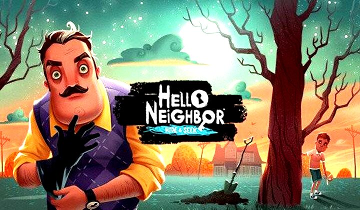 Download Hello Neighbor Apk Free for Android Terbaru 2020
