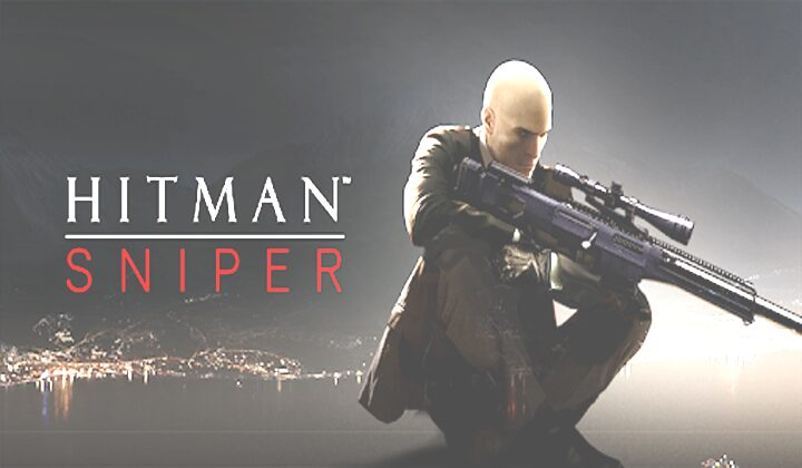 Download Hitman Sniper Mod Apk (Unlimited Money) Free Terbaru 2020
