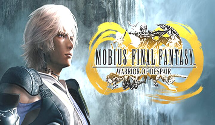 Download Mobius Final Fantasy Mod Apk (Instan Break Enemy) 2020