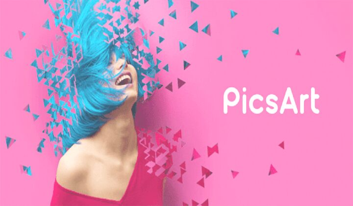 Download PicsArt Mod Apk (Unlocked) Free for Android Terbaru 2020