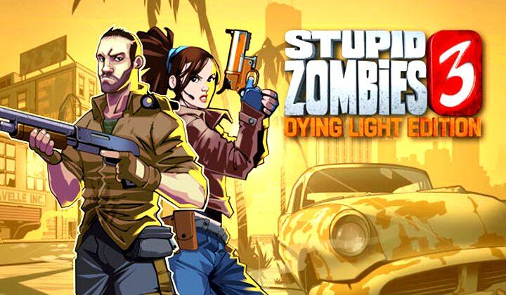 Download Stupid Zombies 3 Mod Apk (Unlimited Money) Terbaru 2020