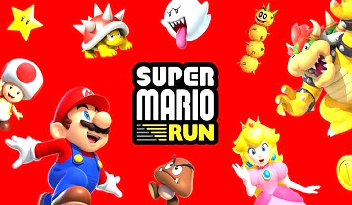 Download Super Mario Run Mod Apk (Full Unlocked) Free Terbaru 2020