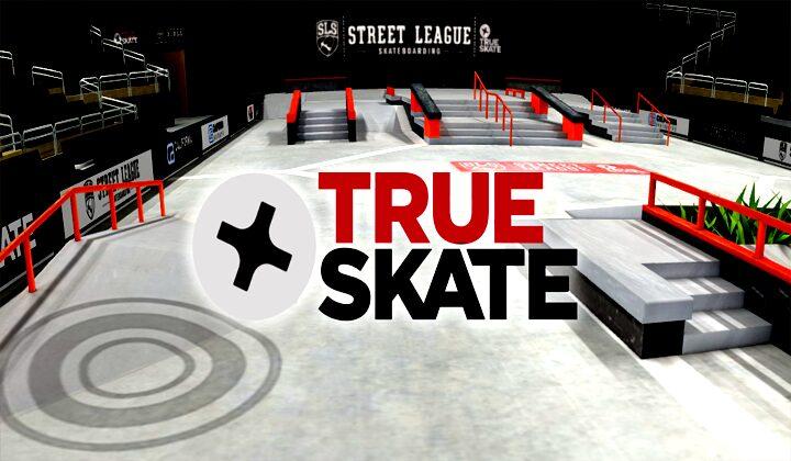 Download True Skate Mod Apk (Unlimited Money) Free Terbaru 2020
