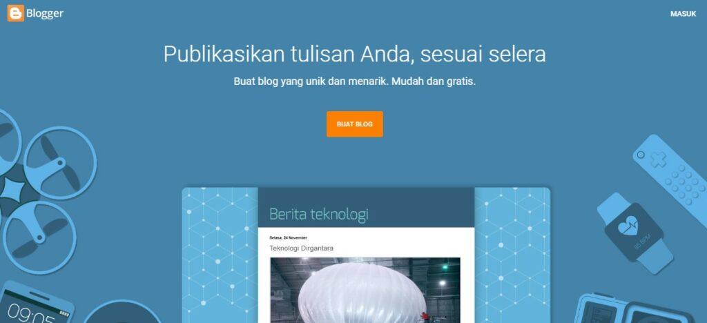 Halaman-Awal-Blogger