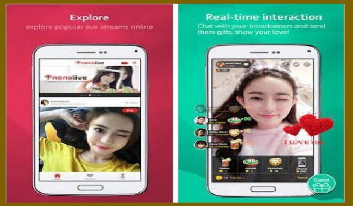 Unduh Aplikasi Novo Live Apk