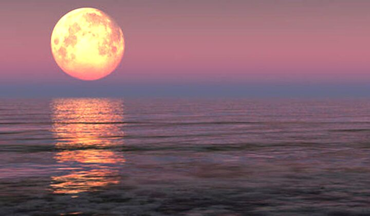 arti mimpi bulan