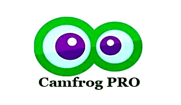Camfrog Pro MOD APK