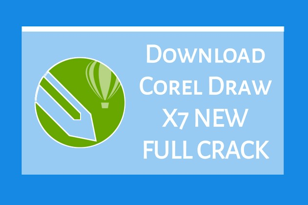 Free CorelDraw X7 Crack Full Version