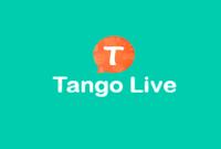 Unduh Tango Live Mod Apk