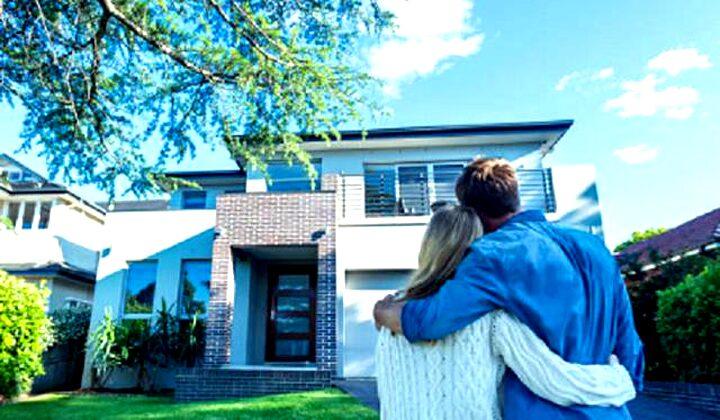 Arti Mimpi Membeli Rumah