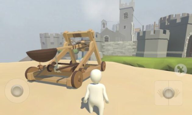 download human fall flat android