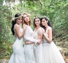 menikah dengan empat wanita