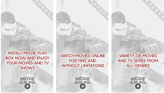 movie box hd apk