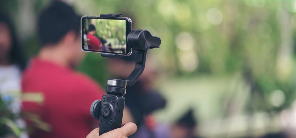 tips cara membuat video bokeh