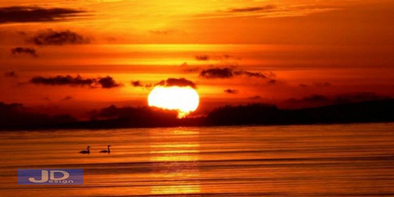 Arti-Mimpi-Melihat-Matahari