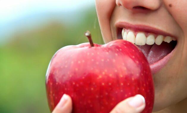 arti mimpi buah apel